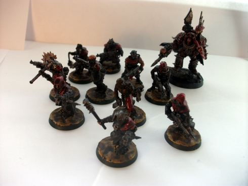 Cultists 1