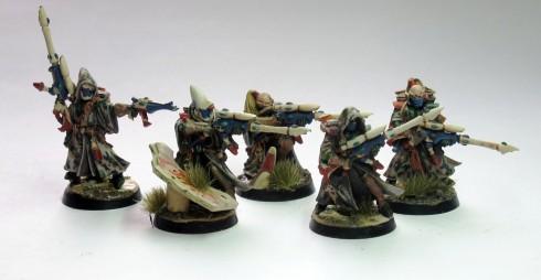 Pathfinders grp